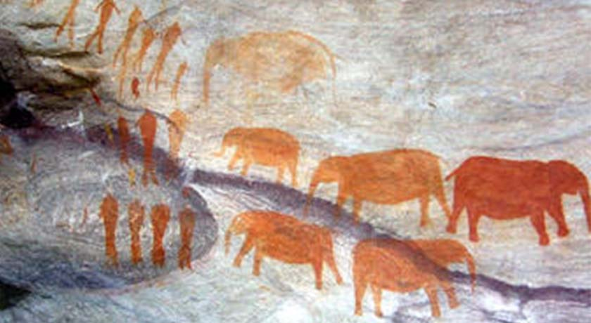 drakensberg-kamberg-cave-paintings