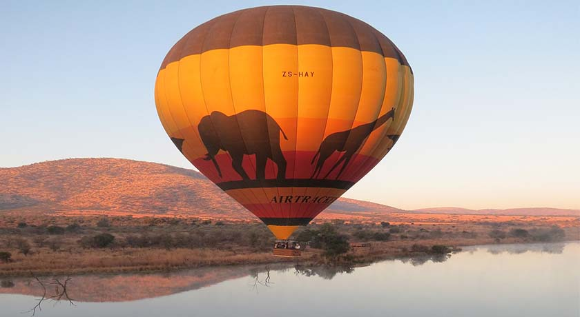 south-africa-balloon-safari