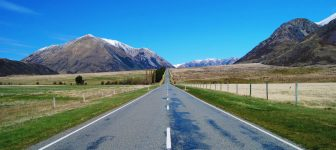 Arthurs Pass with Train Ride – Christchurch
