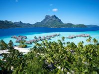 Pearl Beach Resort & Spa – Bora Bora