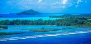 Sightseeing Flight – Bora Bora, Taha'a, Raiatea
